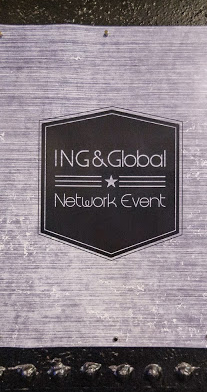 ING Global Networks Event 2014