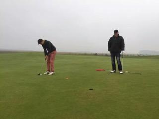 Geslaagd golfevent op de banen van Golfbaan Duurswold in Steendam.