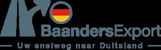 Baanders Export