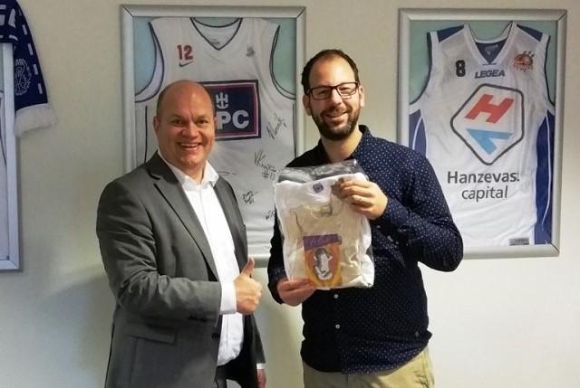 Peter van der Molen heeft een dochter!